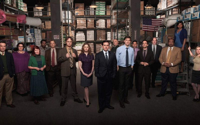 The Office (US)